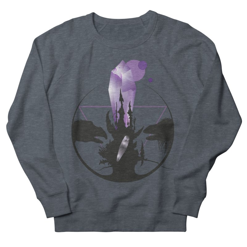 Dark Crystal Men's Sweatshirt by nrdshirt's Shop