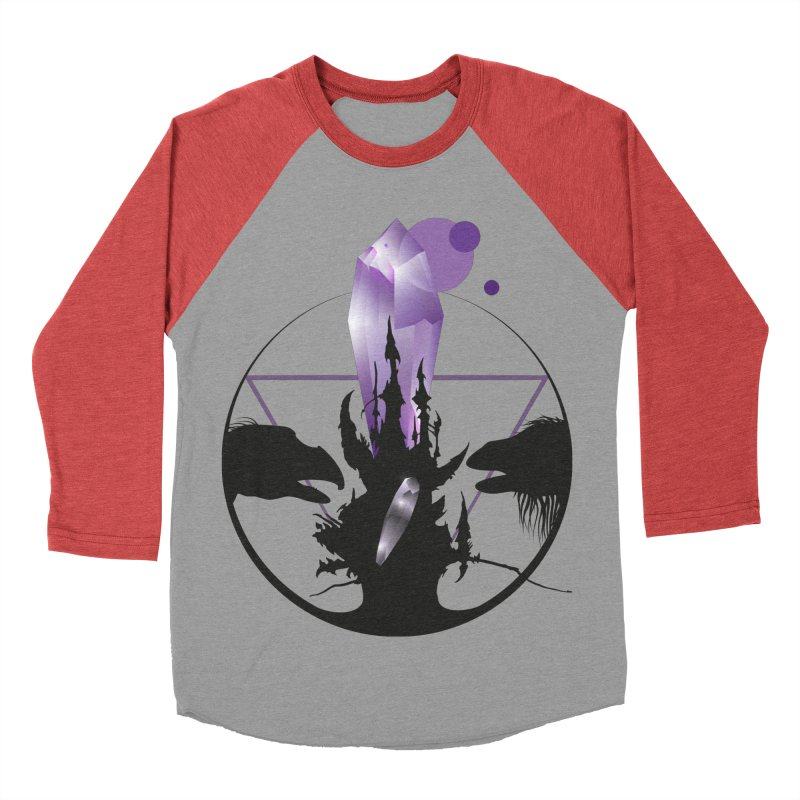 Dark Crystal Men's Longsleeve T-Shirt by nrdshirt's Shop