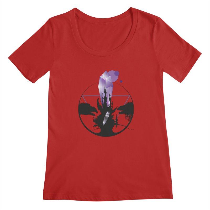 Dark Crystal   by nrdshirt's Shop