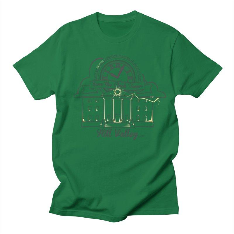 Save the clock tower v2 Women's T-Shirt by nrdshirt's Shop