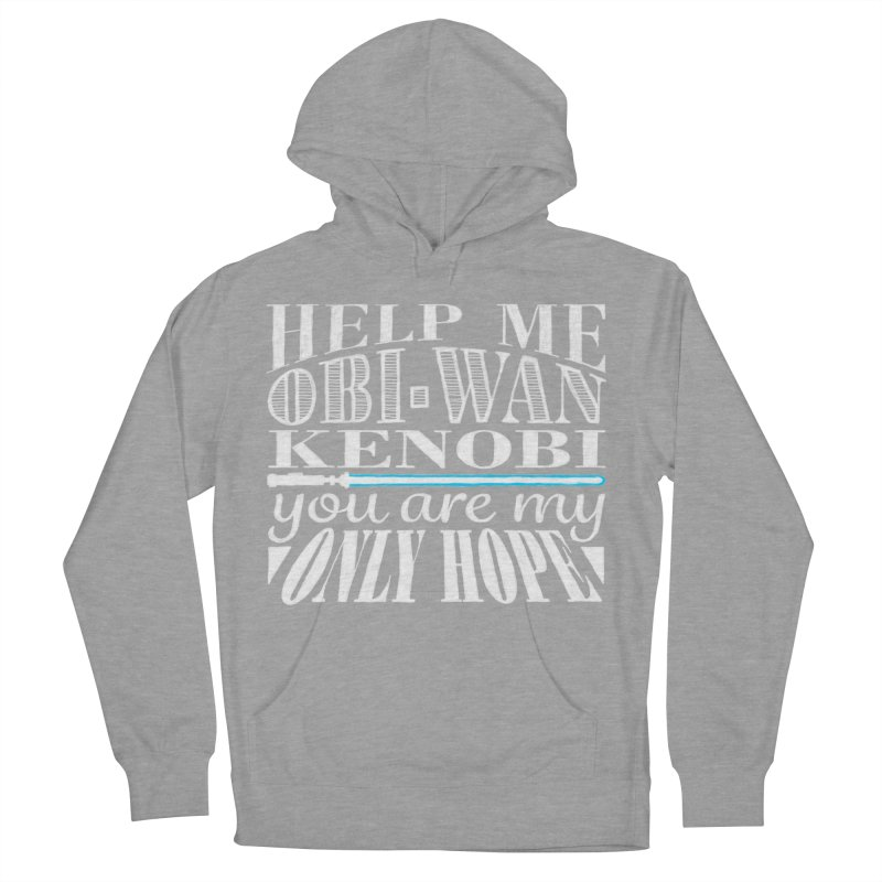 Help Me! Men's Pullover Hoody by nrdshirt's Shop