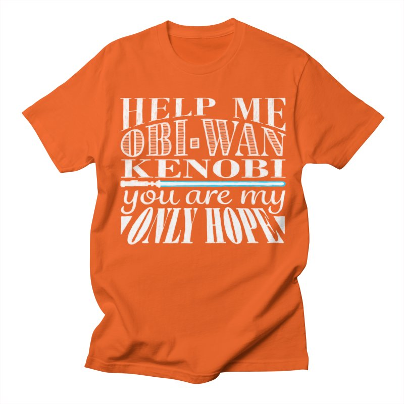 Help Me! Men's T-Shirt by nrdshirt's Shop