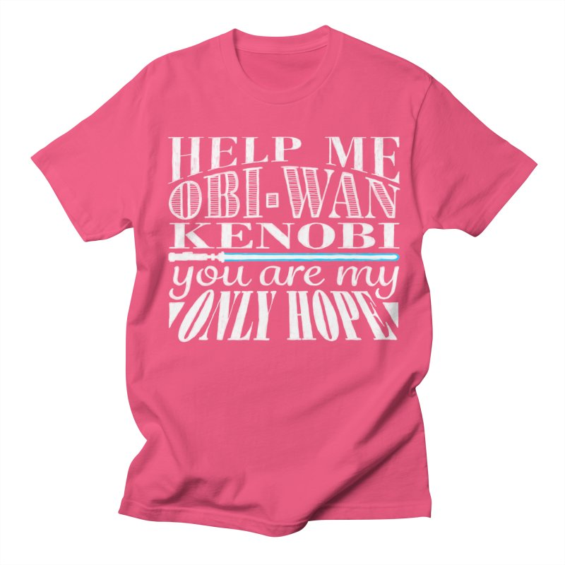 Help Me! Women's Unisex T-Shirt by nrdshirt's Shop