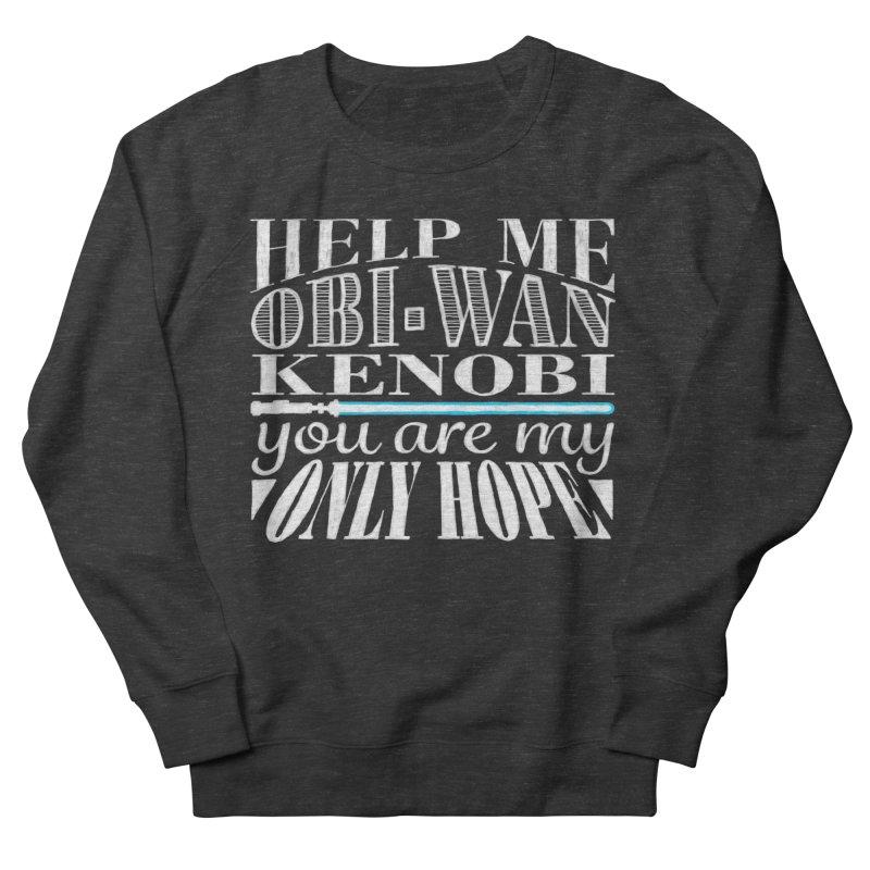 Help Me! Women's Sweatshirt by nrdshirt's Shop