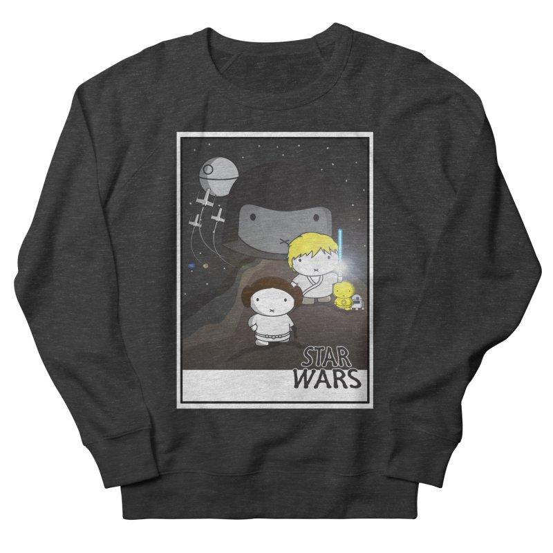 Mini Wars Ep IV Women's Sweatshirt by nrdshirt's Shop