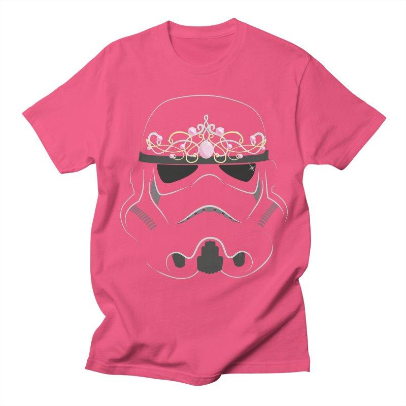 Sparkly ANH Trooper Women's Regular Unisex T-Shirt by nrdshirt's Shop