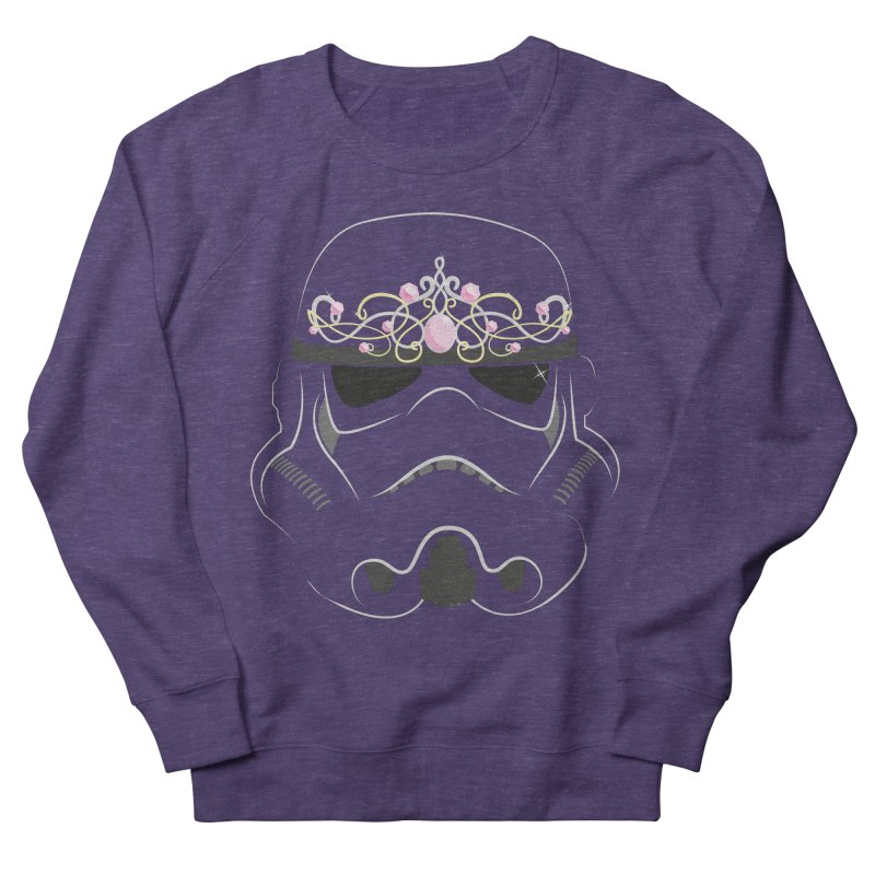 Sparkly ANH Trooper Men's Sweatshirt by nrdshirt's Shop