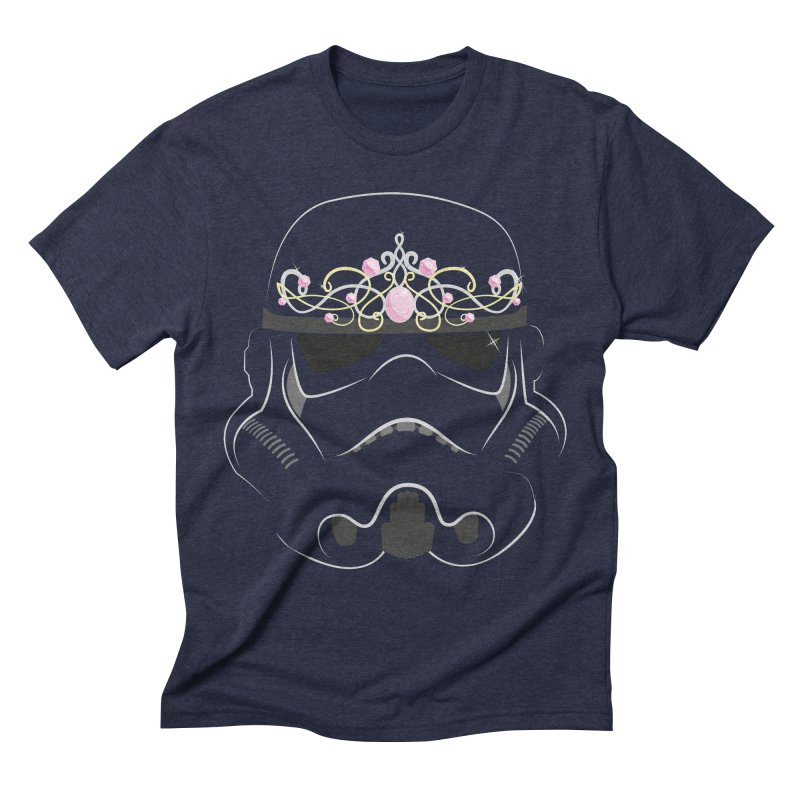 Sparkly ANH Trooper Men's Triblend T-Shirt by nrdshirt's Shop