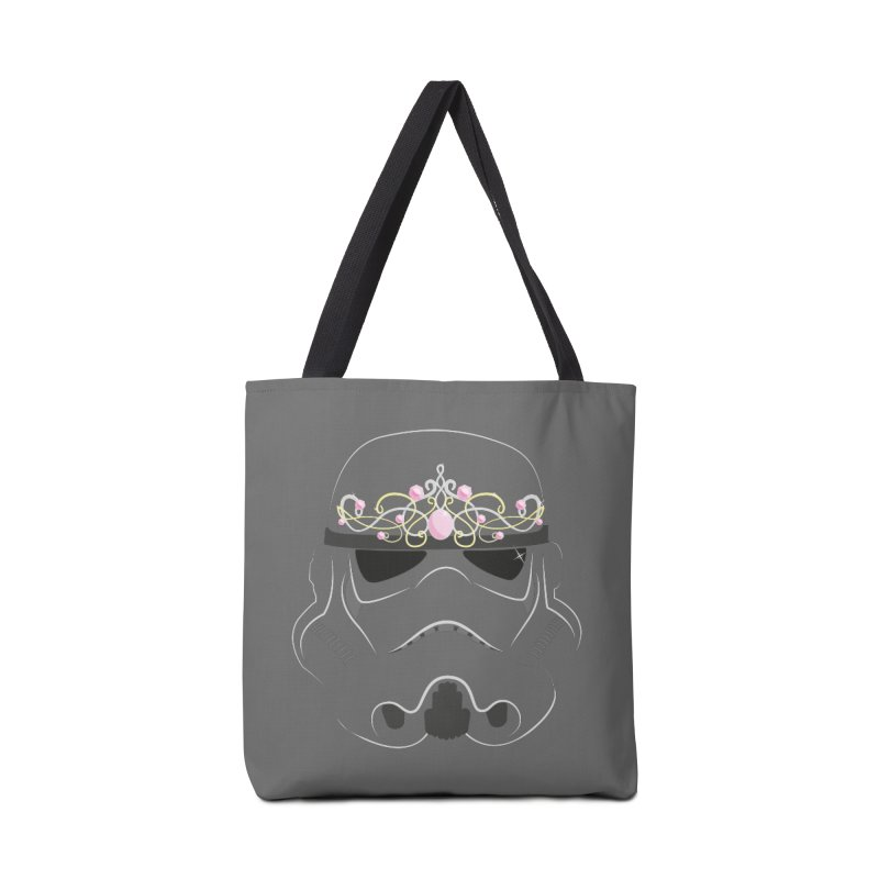 Sparkly ANH Trooper Accessories Tote Bag Bag by nrdshirt's Shop