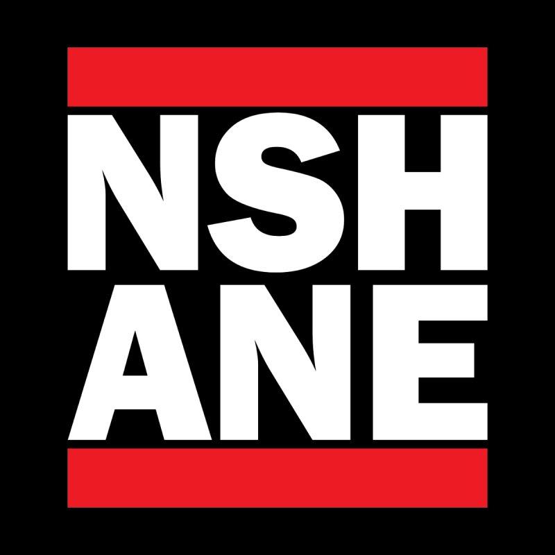 RUN - NSHANE - DMC by nshanemartin's Artist Shop