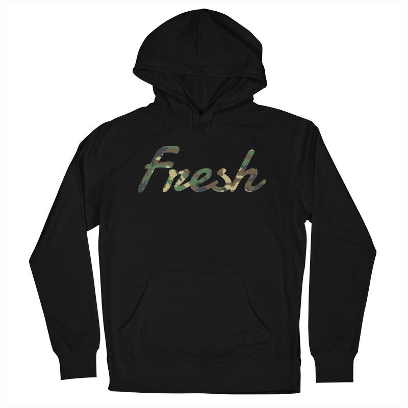 Fresh Men's Pullover Hoody by nshanemartin's Artist Shop