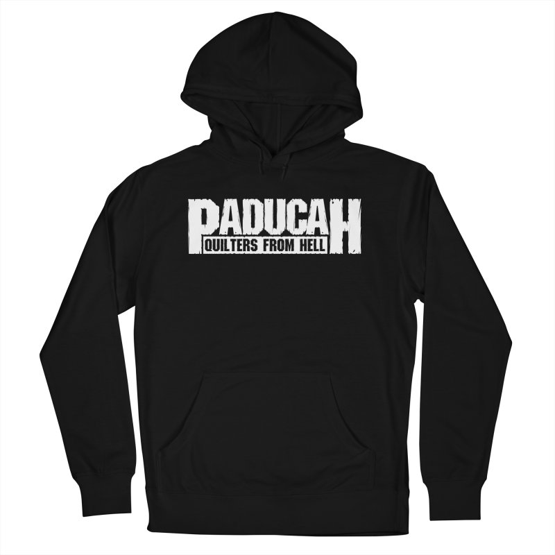 Paducah 4 Women's Pullover Hoody by nshanemartin's Artist Shop
