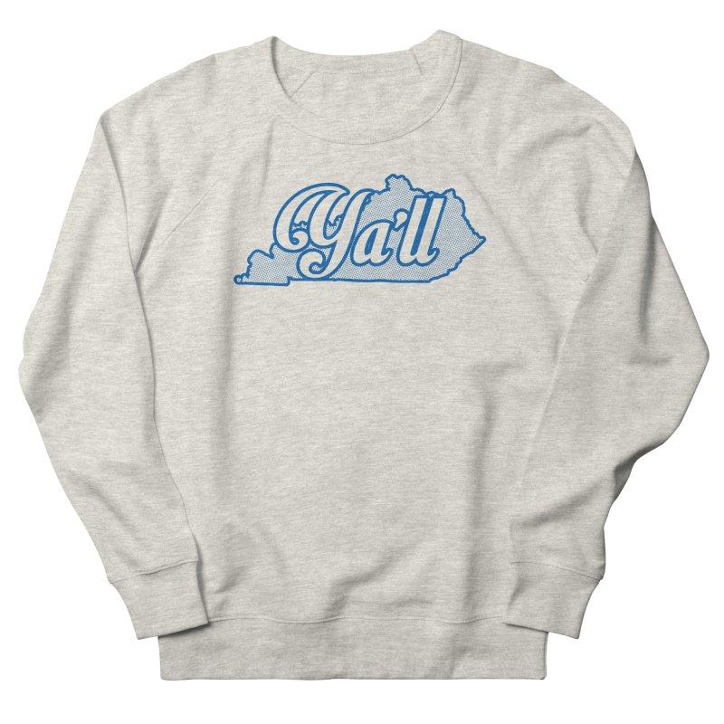 Kentucky Ya'll 1 Men's Sweatshirt by nshanemartin's Artist Shop