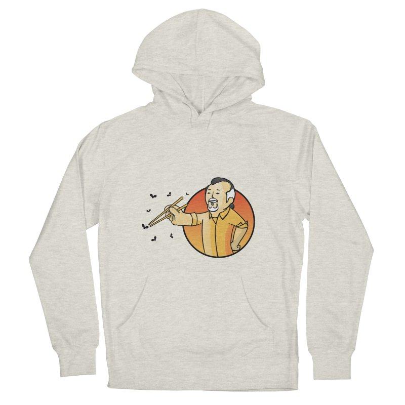 Bonsai boy Men's Pullover Hoody by ntesign's Artist Shop