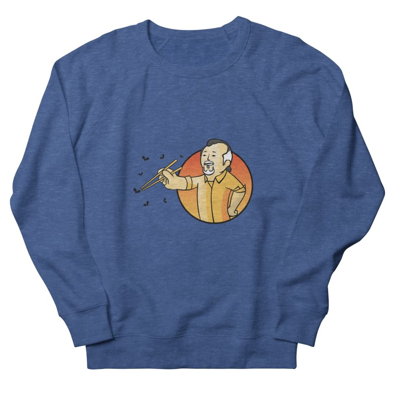 Bonsai boy Women's Sweatshirt by ntesign's Artist Shop