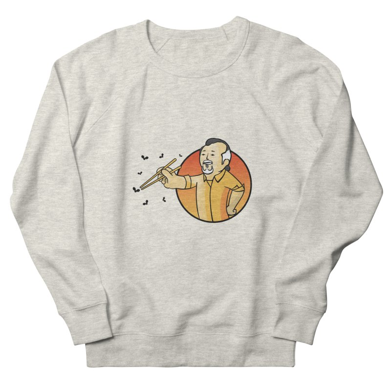 Bonsai boy Men's Sweatshirt by ntesign's Artist Shop