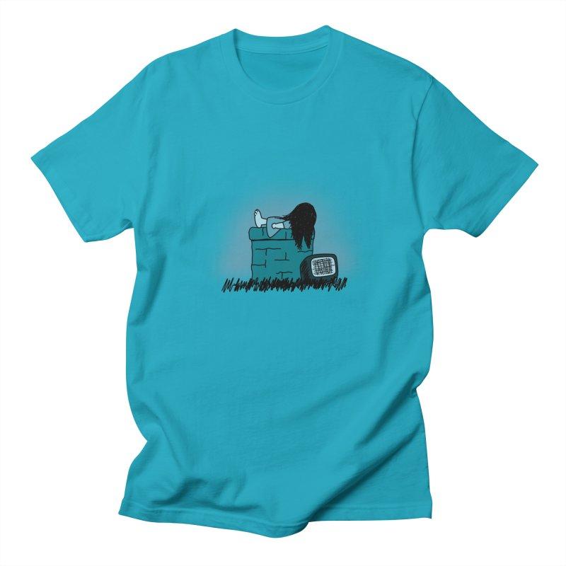 Ring-nuts Men's T-shirt by ntesign's Artist Shop