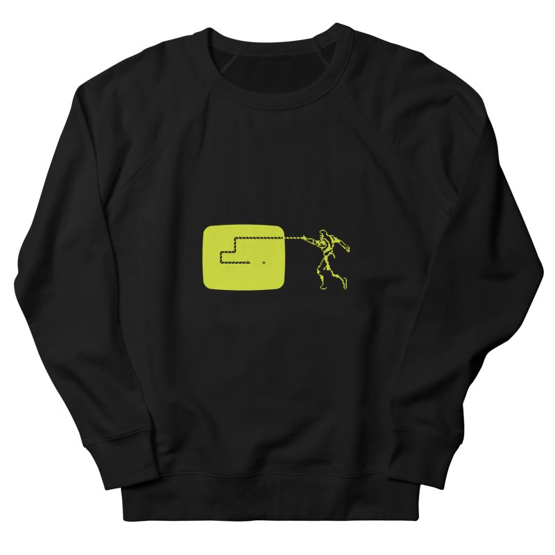 Sneak Men's Sweatshirt by ntesign's Artist Shop