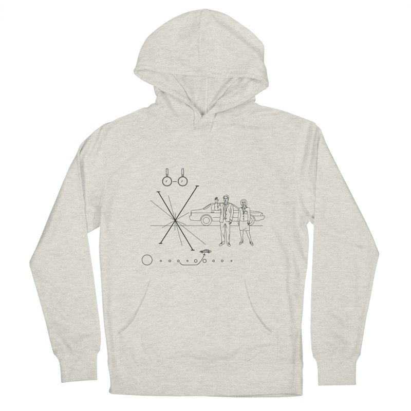 X plaque Women's Pullover Hoody by ntesign's Artist Shop