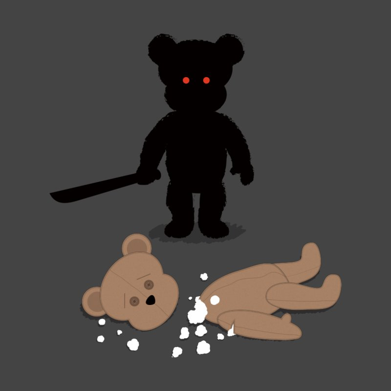 Homicidal Teddy by Numb Skull