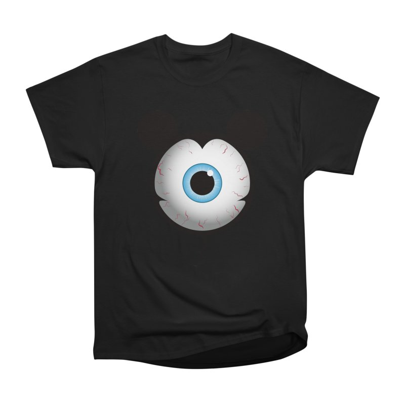 Cyclops Mouse Women's Classic Unisex T-Shirt by Numb Skull