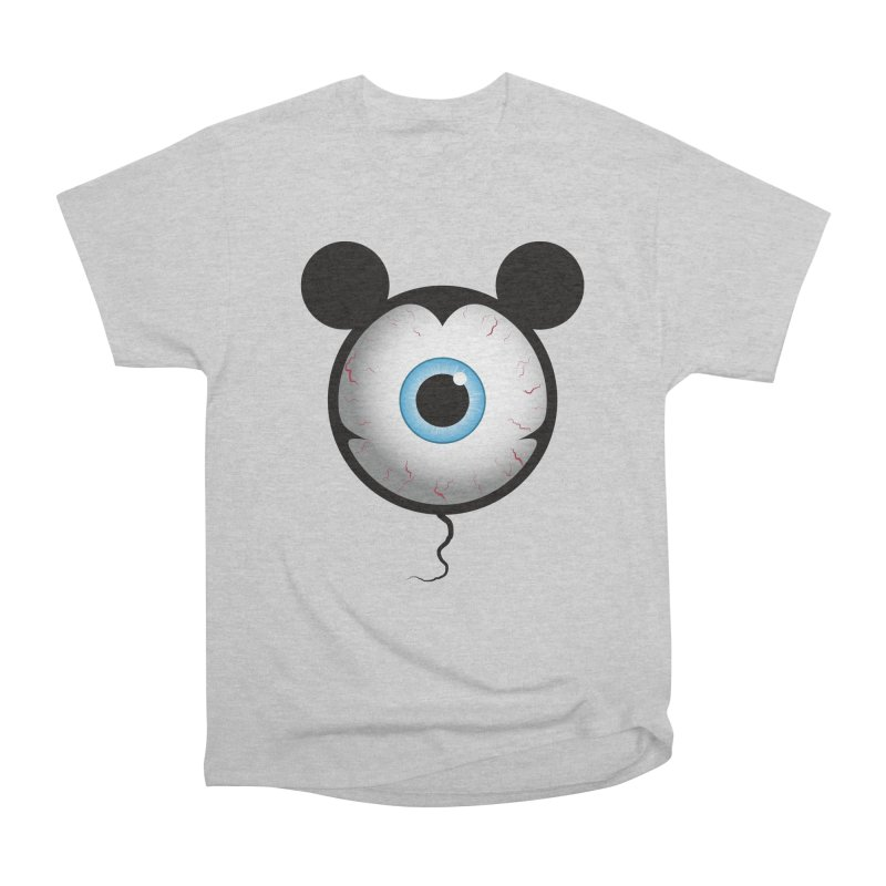 Cyclops Mouse Men's Classic T-Shirt by Numb Skull
