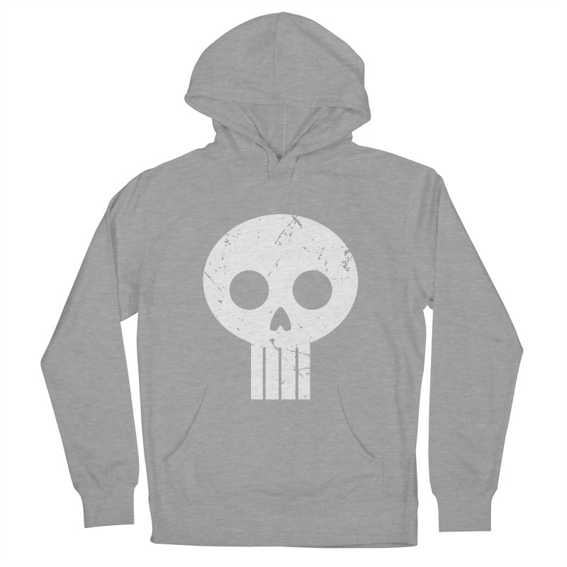 Numbskull Women's Pullover Hoody by Numb Skull