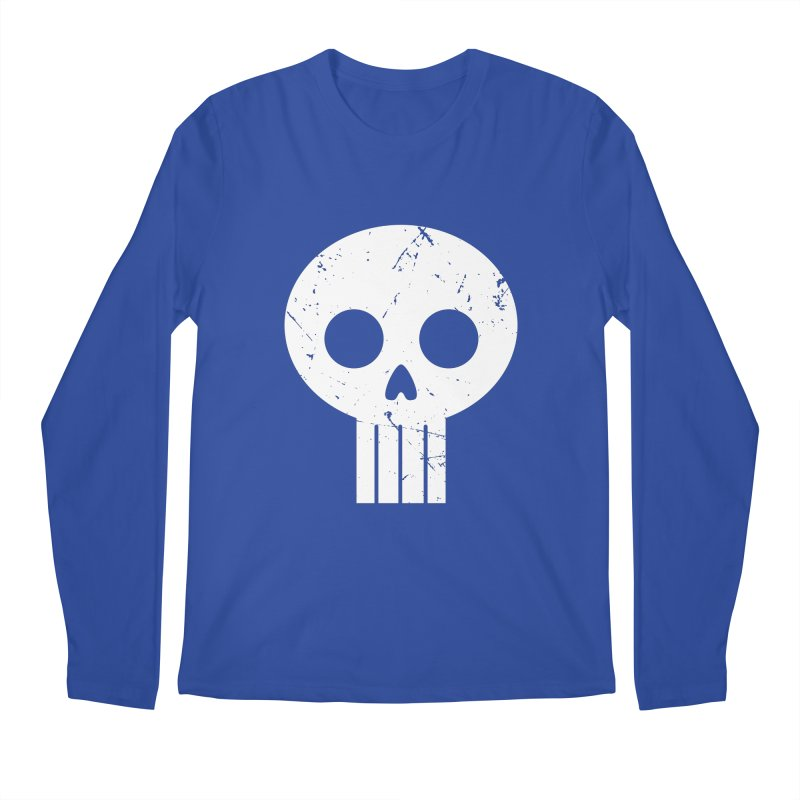 Numbskull Men's Longsleeve T-Shirt by Numb Skull