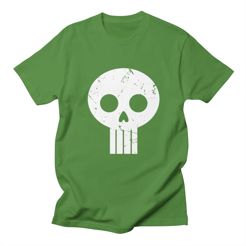 Numbskull Men's T-shirt by Numb Skull