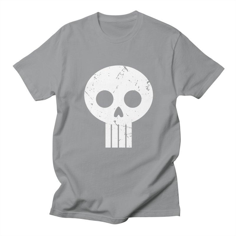 Numbskull Women's Unisex T-Shirt by Numb Skull