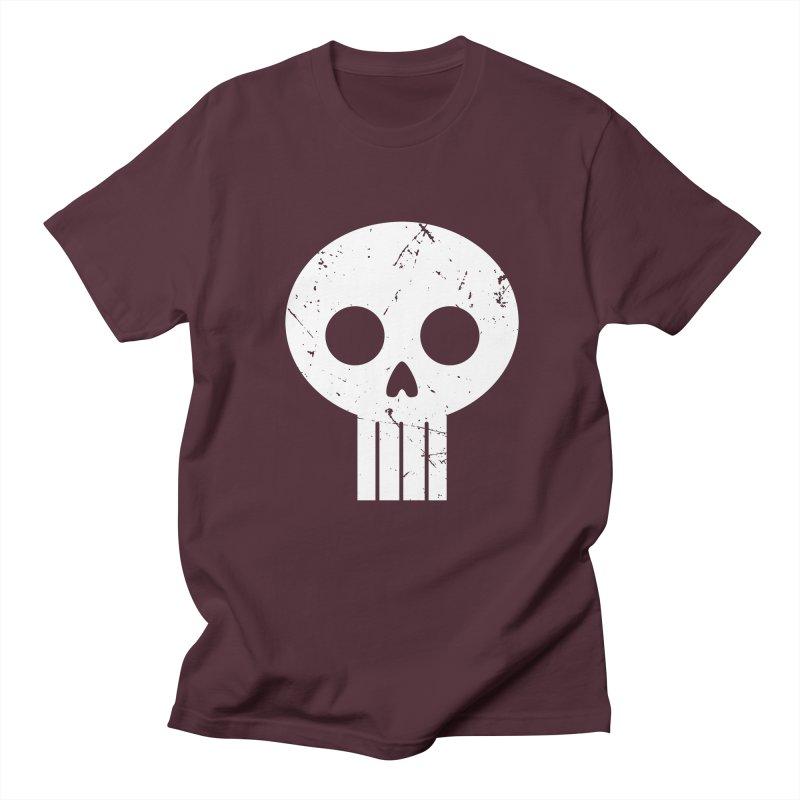 Numbskull Men's T-shirt by Numb Skull