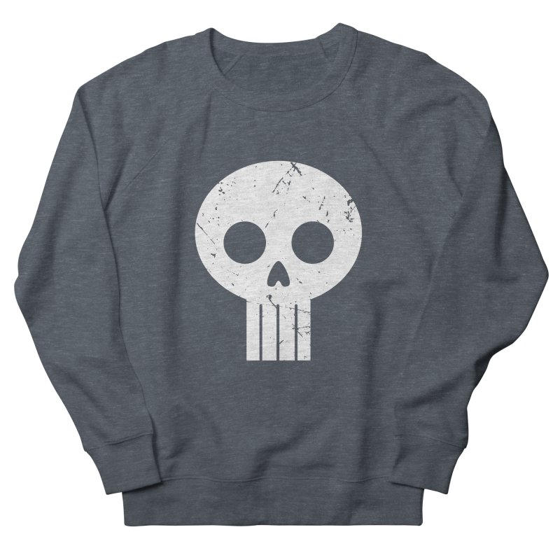 Numbskull Men's Sweatshirt by Numb Skull