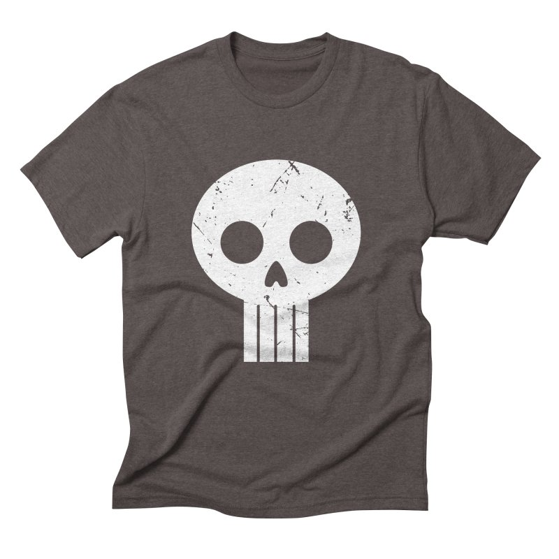 Numbskull Men's Triblend T-shirt by Numb Skull