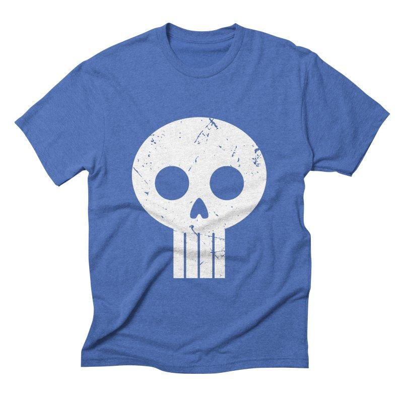 Numbskull Men's Triblend T-shirt by Numb Skull