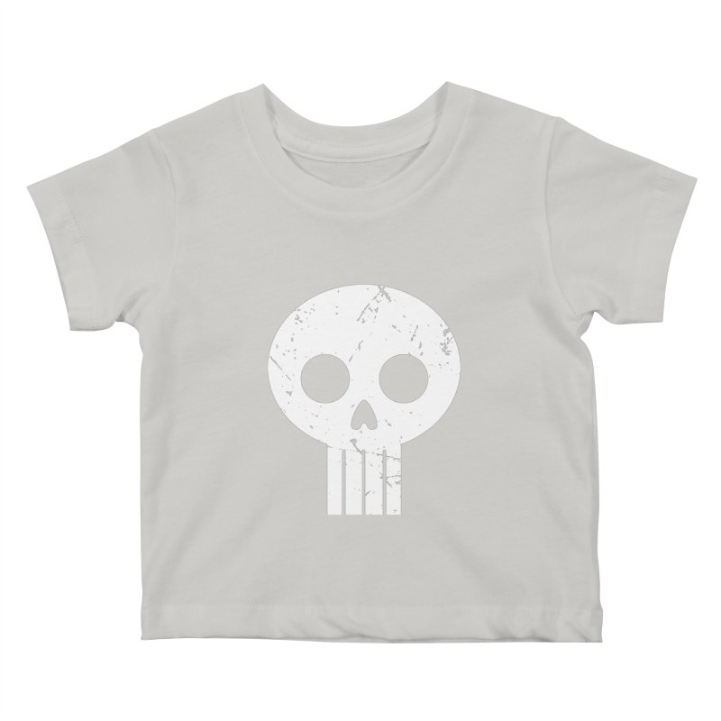 Numbskull Kids Baby T-Shirt by Numb Skull
