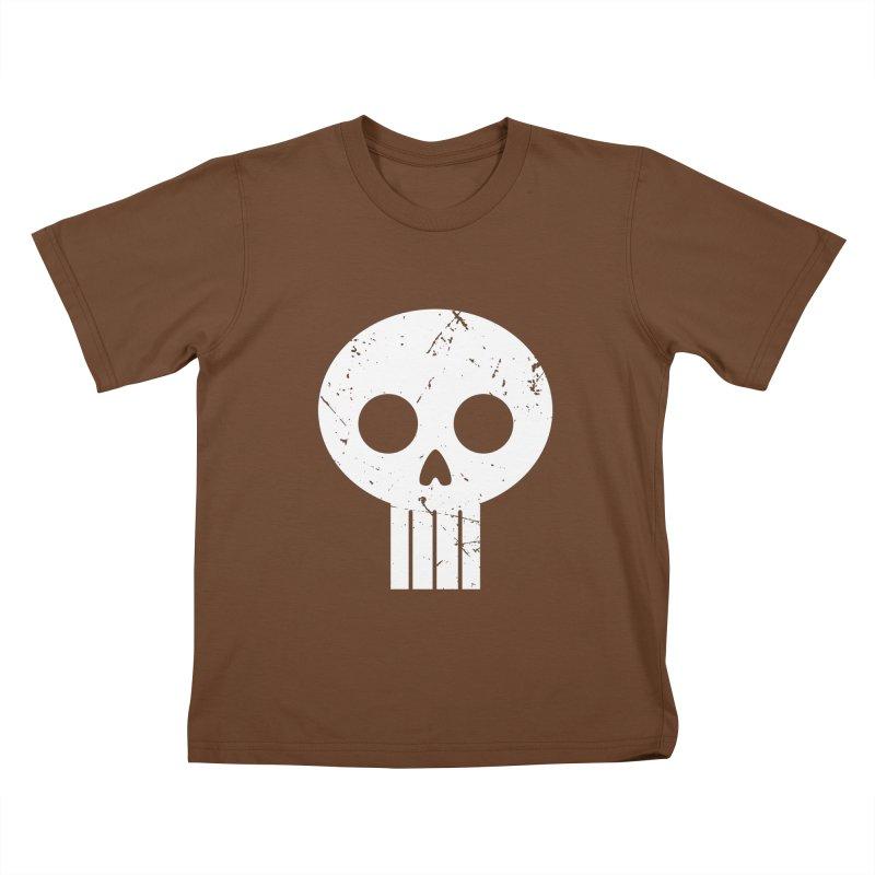 Numbskull Kids T-shirt by Numb Skull