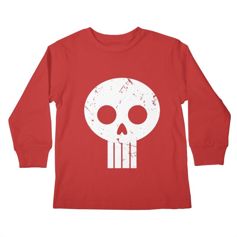 Numbskull Kids Longsleeve T-Shirt by Numb Skull