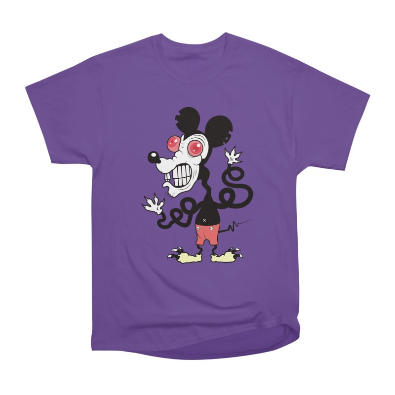 That Dirty Rat Men's Classic T-Shirt by Numb Skull