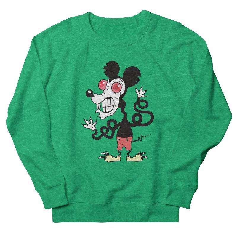 That Dirty Rat Women's Sweatshirt by Numb Skull