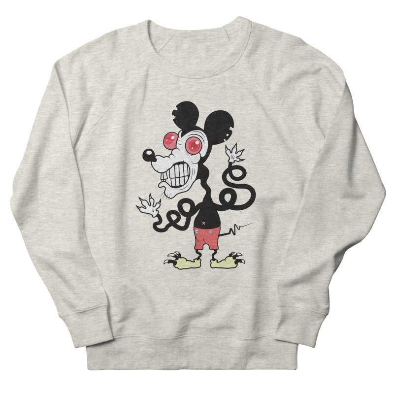 That Dirty Rat Men's Sweatshirt by Numb Skull
