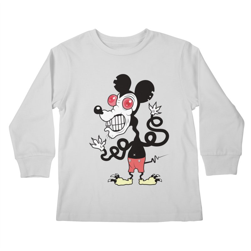 That Dirty Rat Kids Longsleeve T-Shirt by Numb Skull