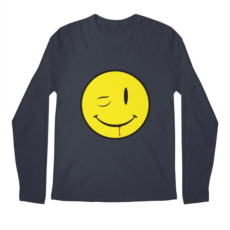 Project Mayhem Men's Longsleeve T-Shirt by Numb Skull