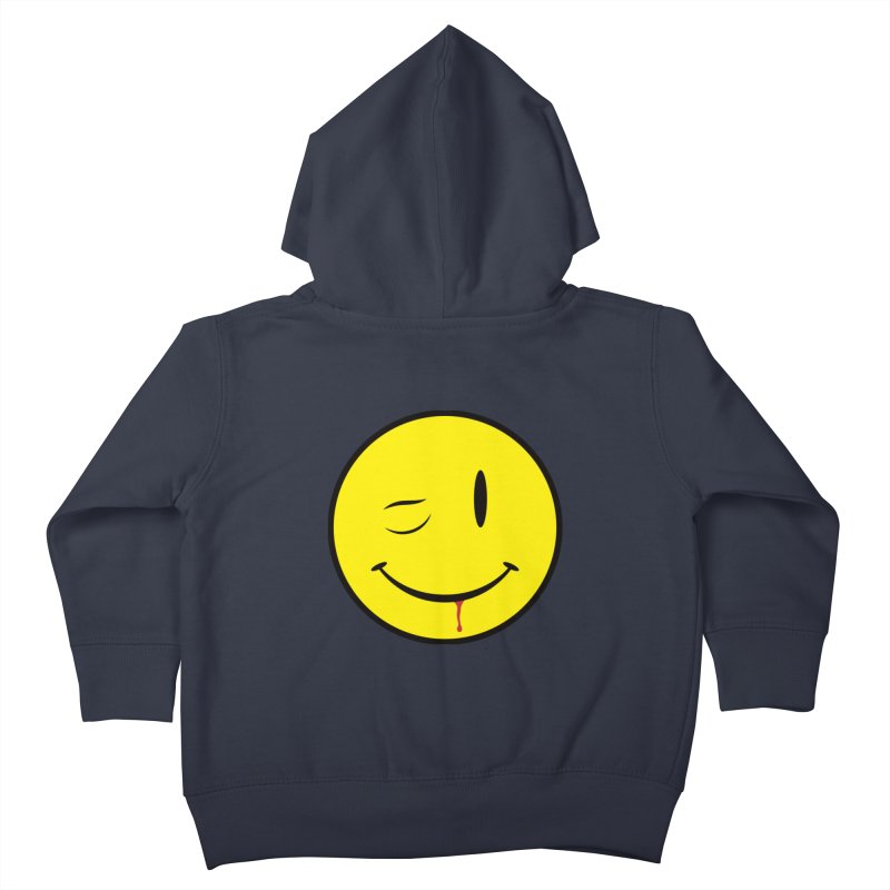 Project Mayhem Kids Toddler Zip-Up Hoody by Numb Skull