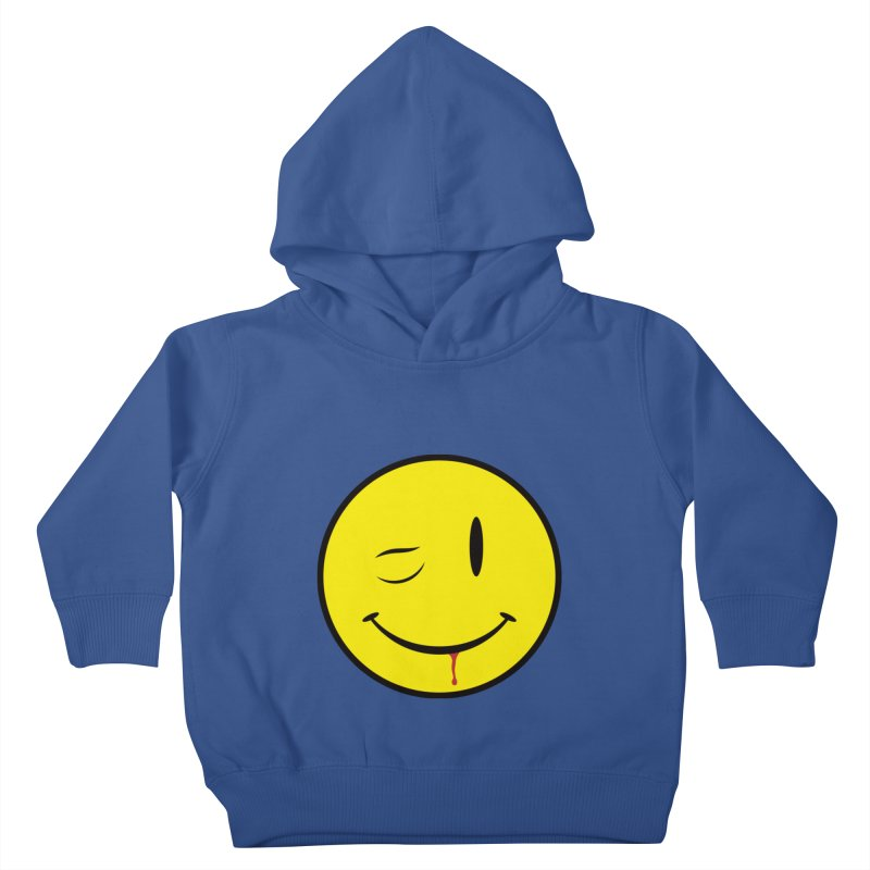 Project Mayhem Kids Toddler Pullover Hoody by Numb Skull