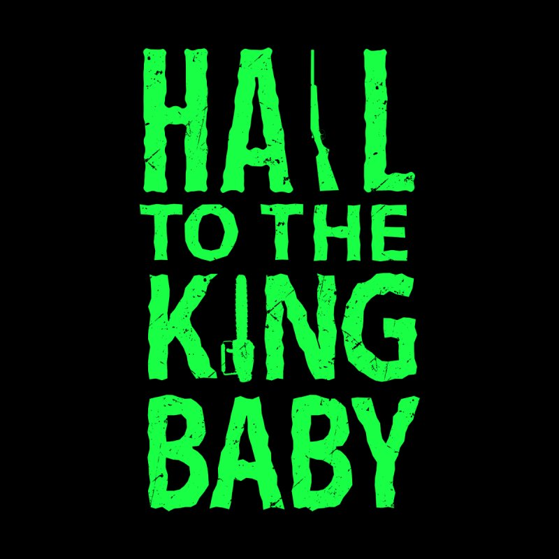 Hail To The King None  by Numb Skull