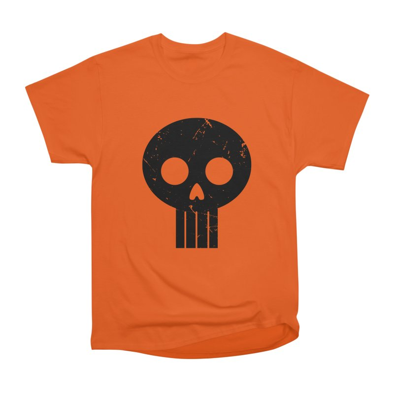 Numbskull (BLK) Men's Classic T-Shirt by Numb Skull