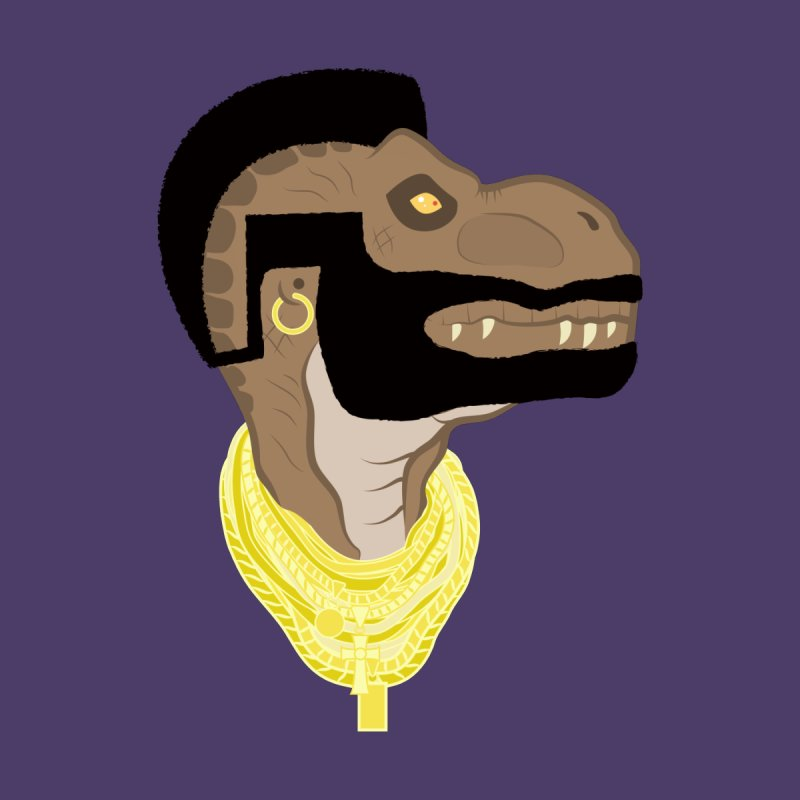 MR T REX None  by Numb Skull