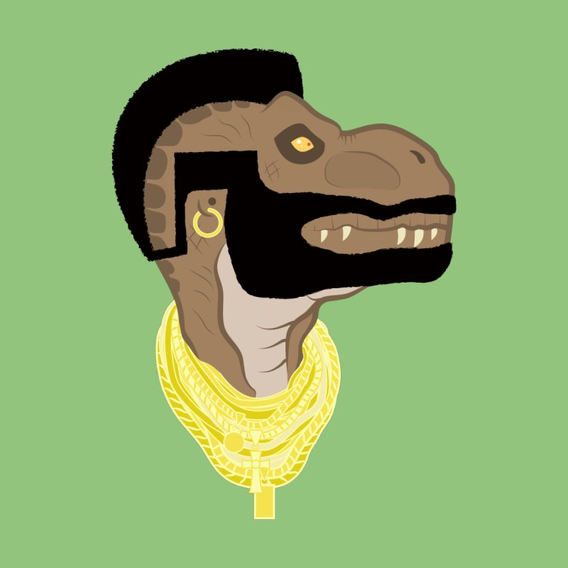 MR T REX by Numb Skull