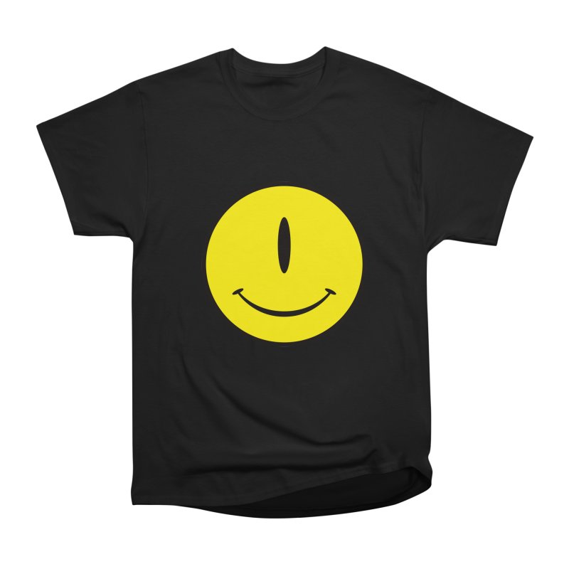 Happy Cyclops Men's Classic T-Shirt by Numb Skull