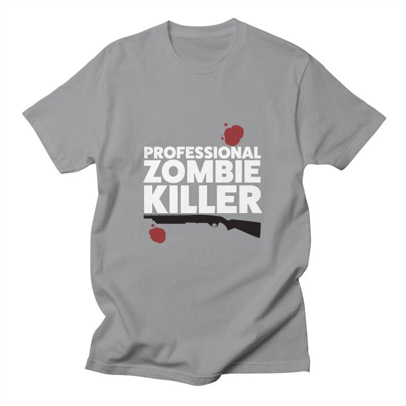 PRO Women's Unisex T-Shirt by Numb Skull